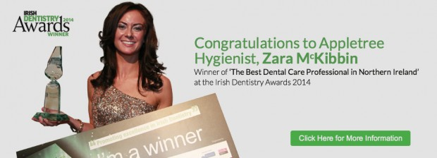 Zara - Hygienist at AppleTree Dental